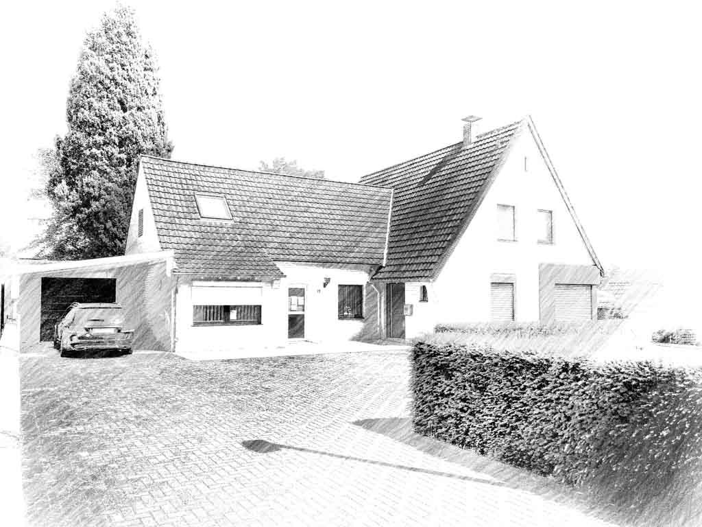 Hausarztzentrum Jüchen Bedburdyck
