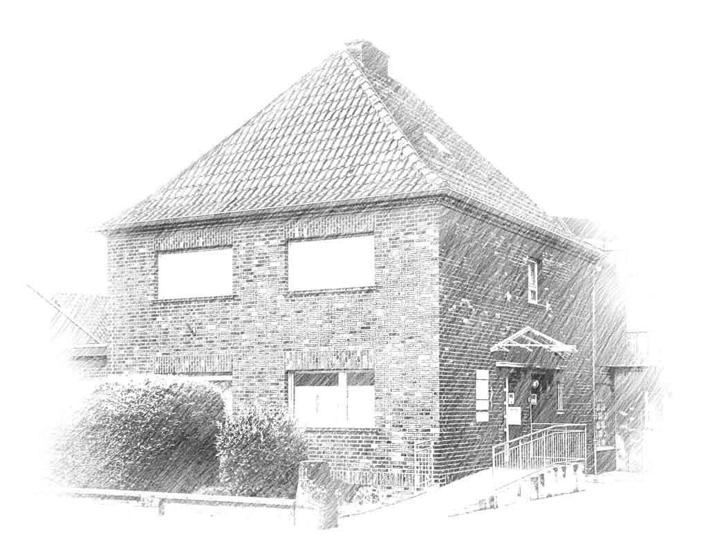 Hausarztzentrum Jüchen Kölner Straße